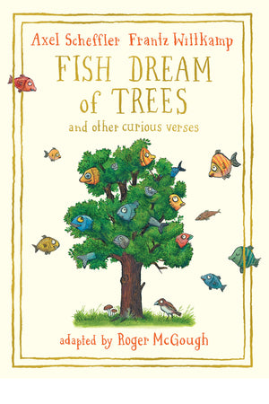 Fish Dreams of Trees