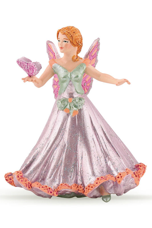 Butterfly Elf Pink - Papo