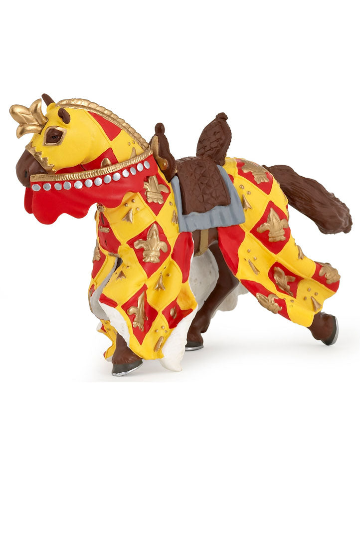 Crossbowman Horse - Papo