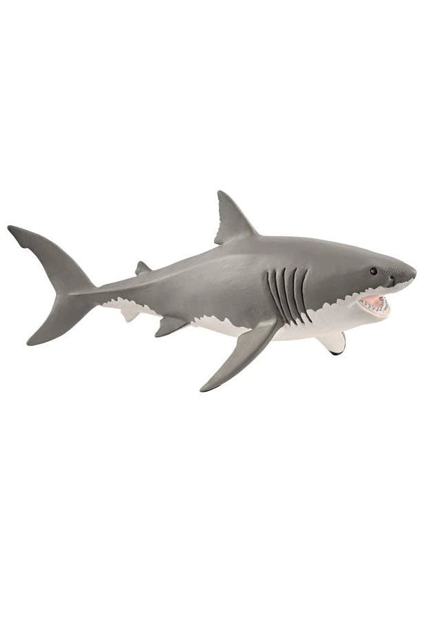 Great White Shark - Schleich