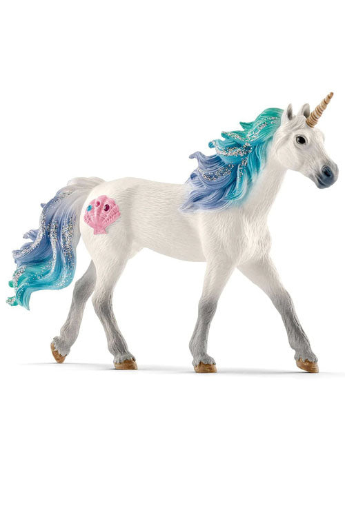 Sea Unicorn Stallion - Schleich