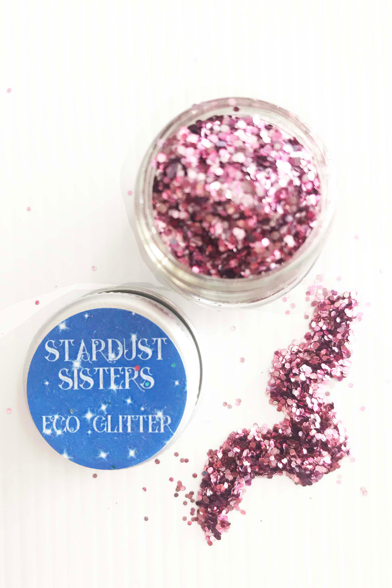 Stardust Sisters Eco Glitter