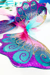Fairy Wings Wired