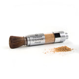 Q-Sunshade Minerals Powder Brush