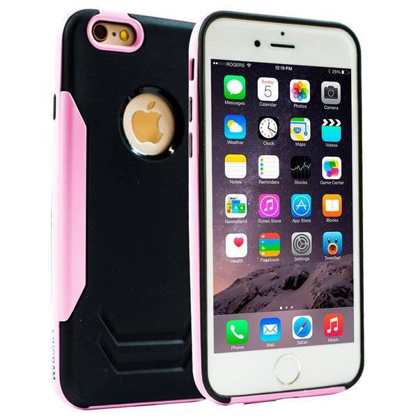 Martin Case for iPhone 6 Plus - Pink