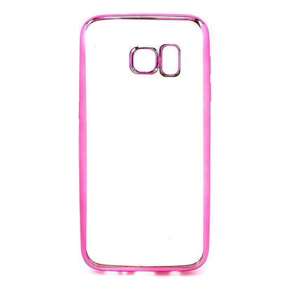 Clear Color Case for S7E, Cases, Mobilenzo, MobilEnzo