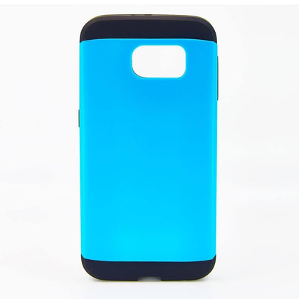 Color Case for S6EP - Blue