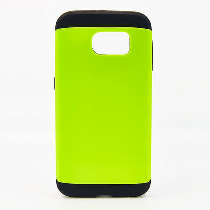Color Case for S6EP - Light Green