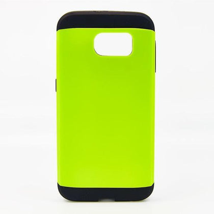 Color Case for S6 - Light Green
