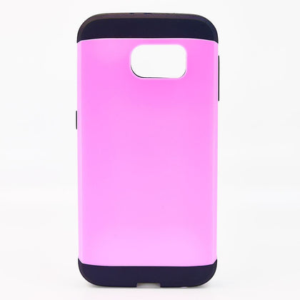Color Case for S6EP - Pink