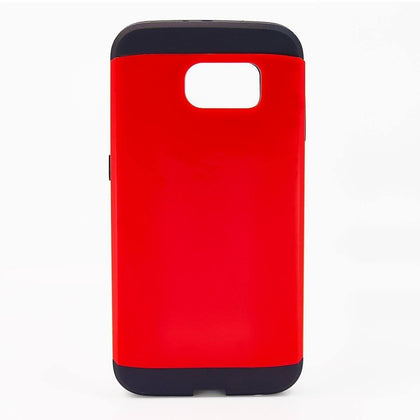 Color Case for S6EP - Red