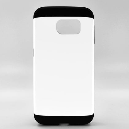 Color Case for S6 - White