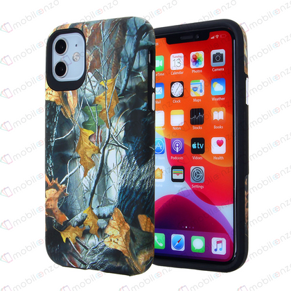 Deluxe Design Case for iPhone 12 (5.4) - 26