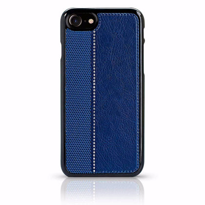 Ankaa Case for iPhone 7/8 Plus - Dark Blue