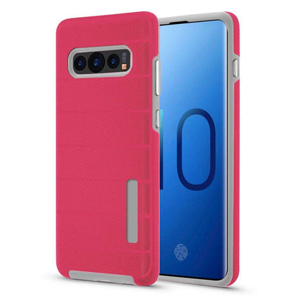 Destiny Case for Samsung Galaxy S10 - Pink