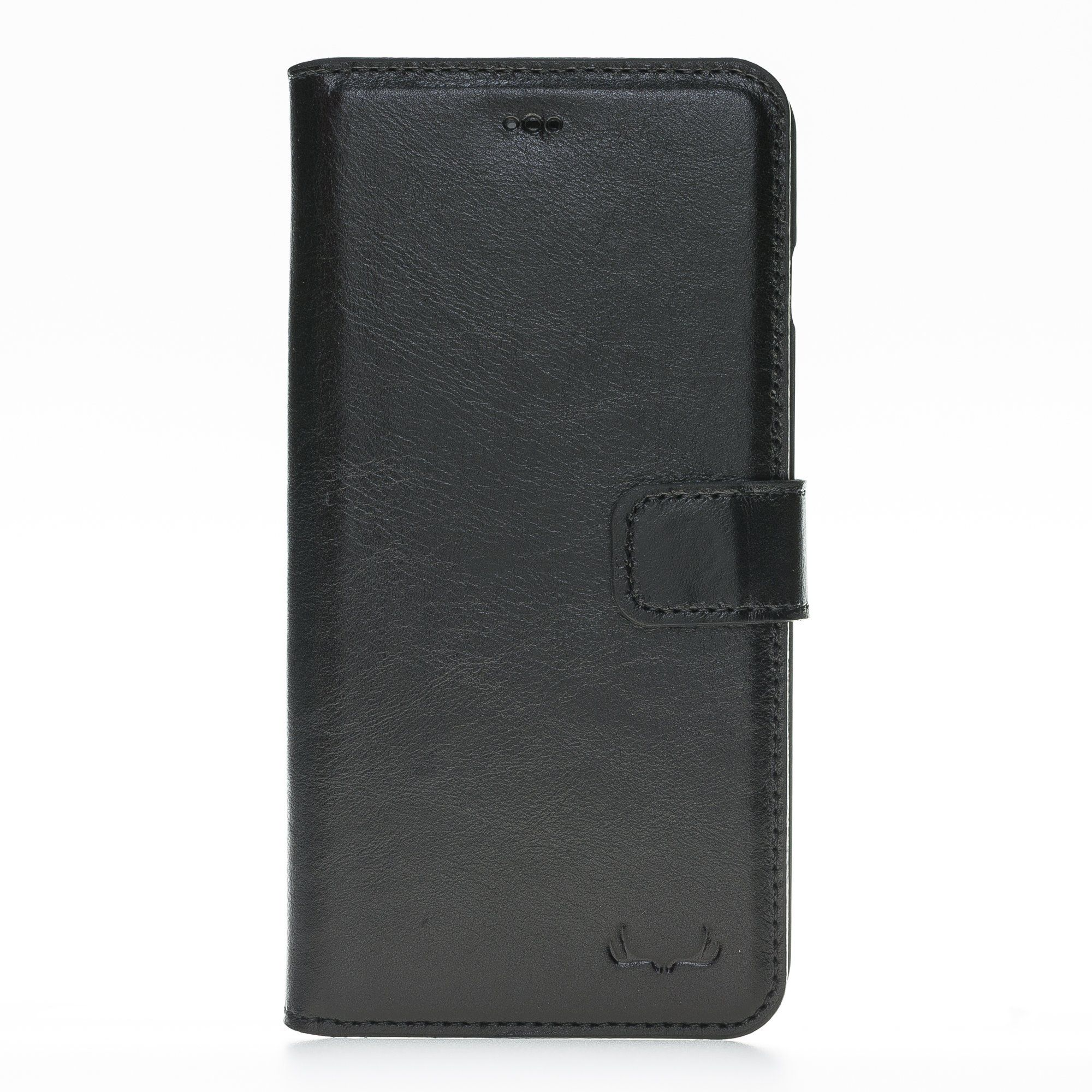 BNT Wallet ID Window for iPhone Xs Max - Black