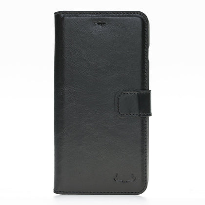 BNT Wallet ID Window for iPhone XR - Black
