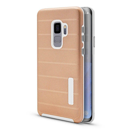 Destiny Case For Samsung Galaxy S9 Plus - Rose Gold