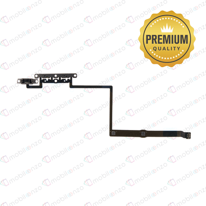 Volume Button Flex Cable for iPhone 11 Pro Max (Premium Quality)