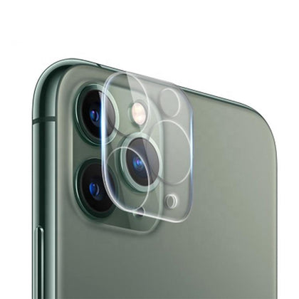 Full Cover-High Clear 3D Tempered Glass for Iphone 11 Pro/11 Pro Max Back Camera