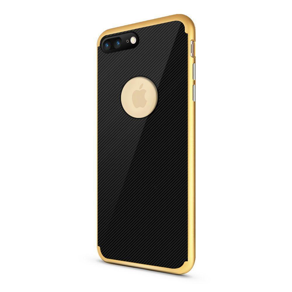 Slim Case for iPhone 7 /8 - Gold