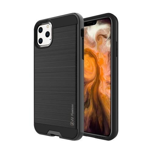 MD Hard Case for iPhone 11 Pro Max - Black