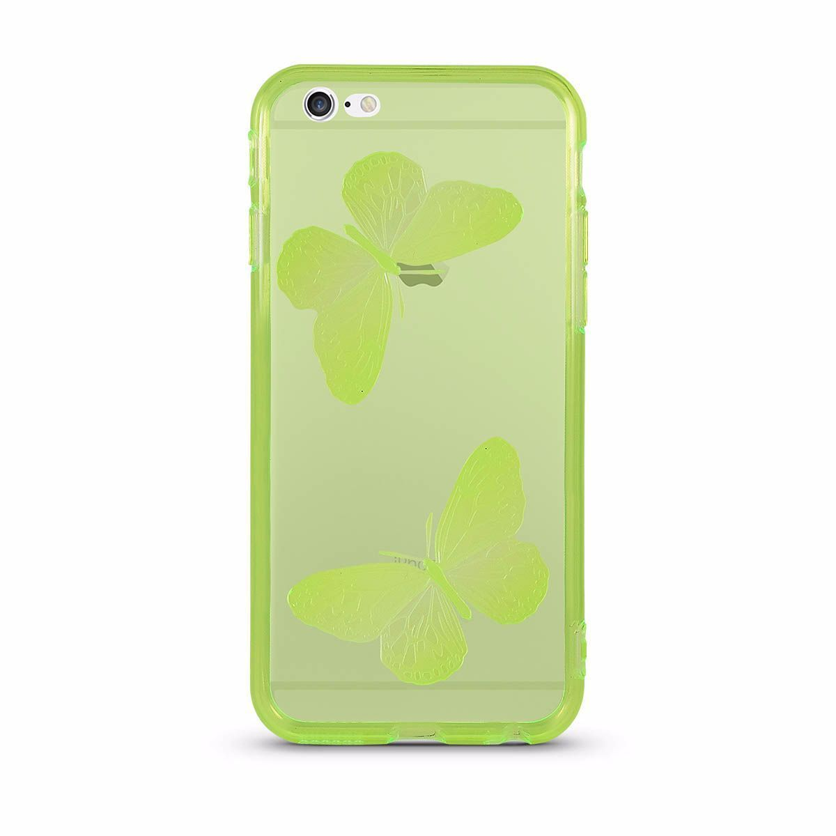 Colormot Case for iPhone 6P - Green