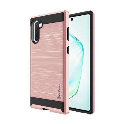 MD Hard Case for Samsung Galaxy Note 10 Plus - Rose Gold