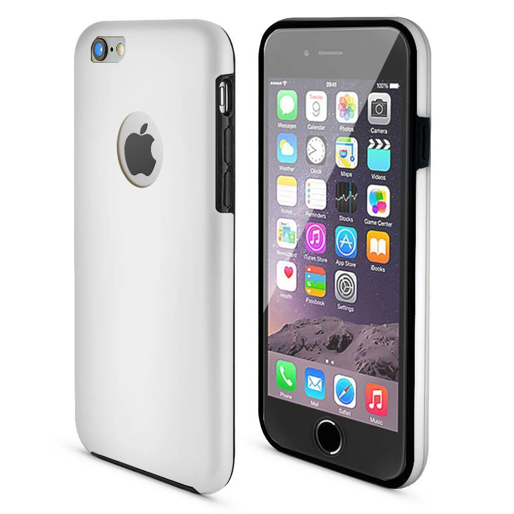 Classy 360 Case for iPhone 7 /8 - Silver