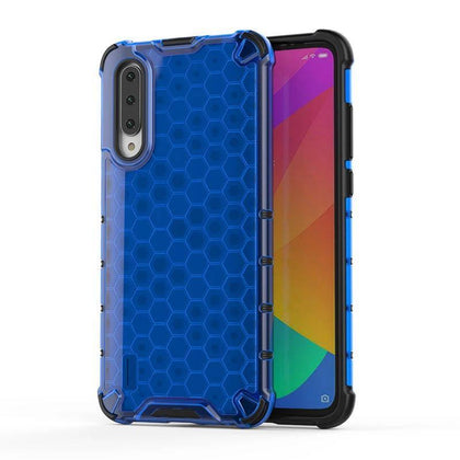 Lucid Hexa Case for Samsung Galaxy Note 10 Plus - Blue