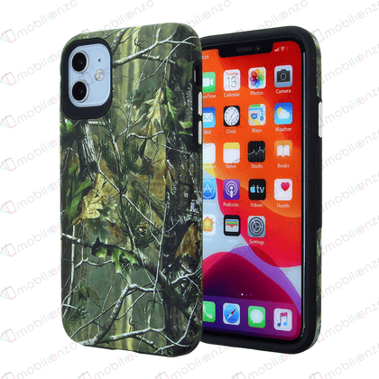 Deluxe Design Case for iPhone 12 / 12 Pro (6.1) - 2735