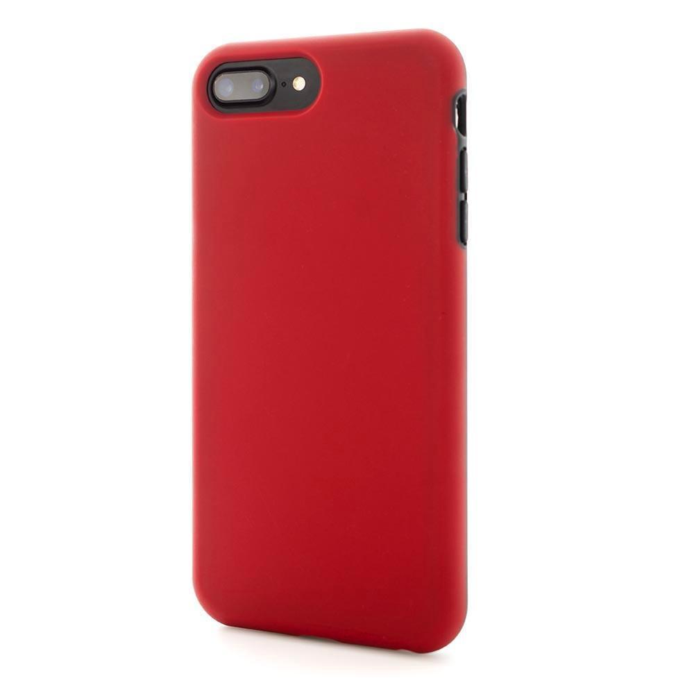 Pro Impact Case for iPhone 7 Plus - Red