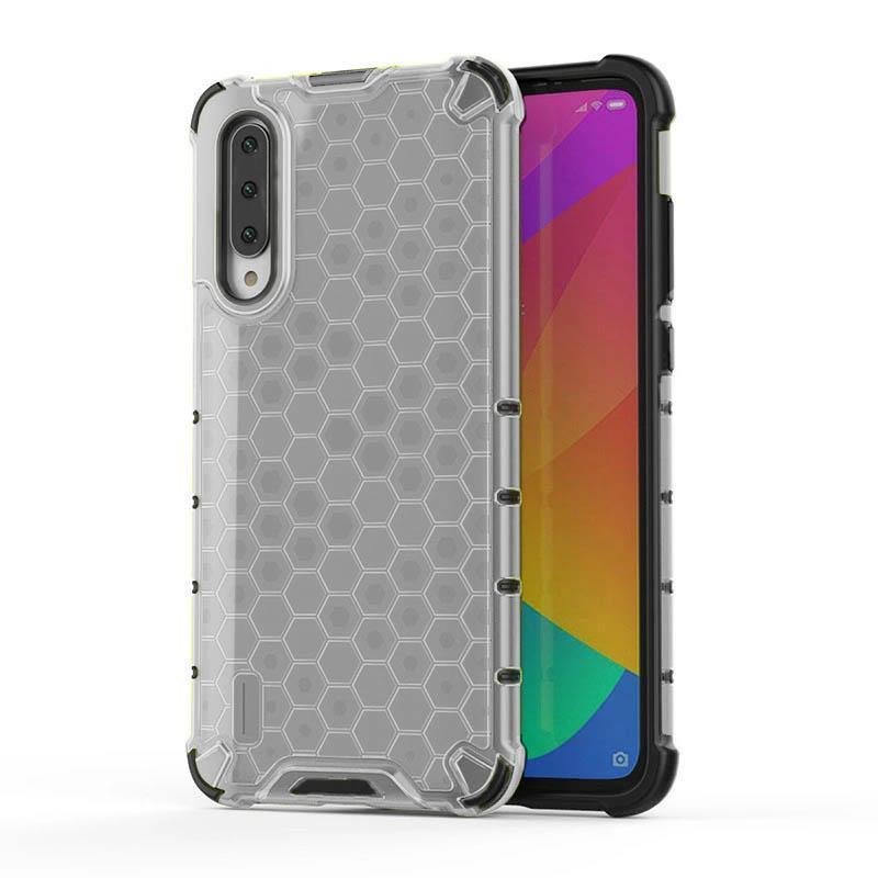 Lucid Hexa Case for Samsung Galaxy Note 10 - Clear