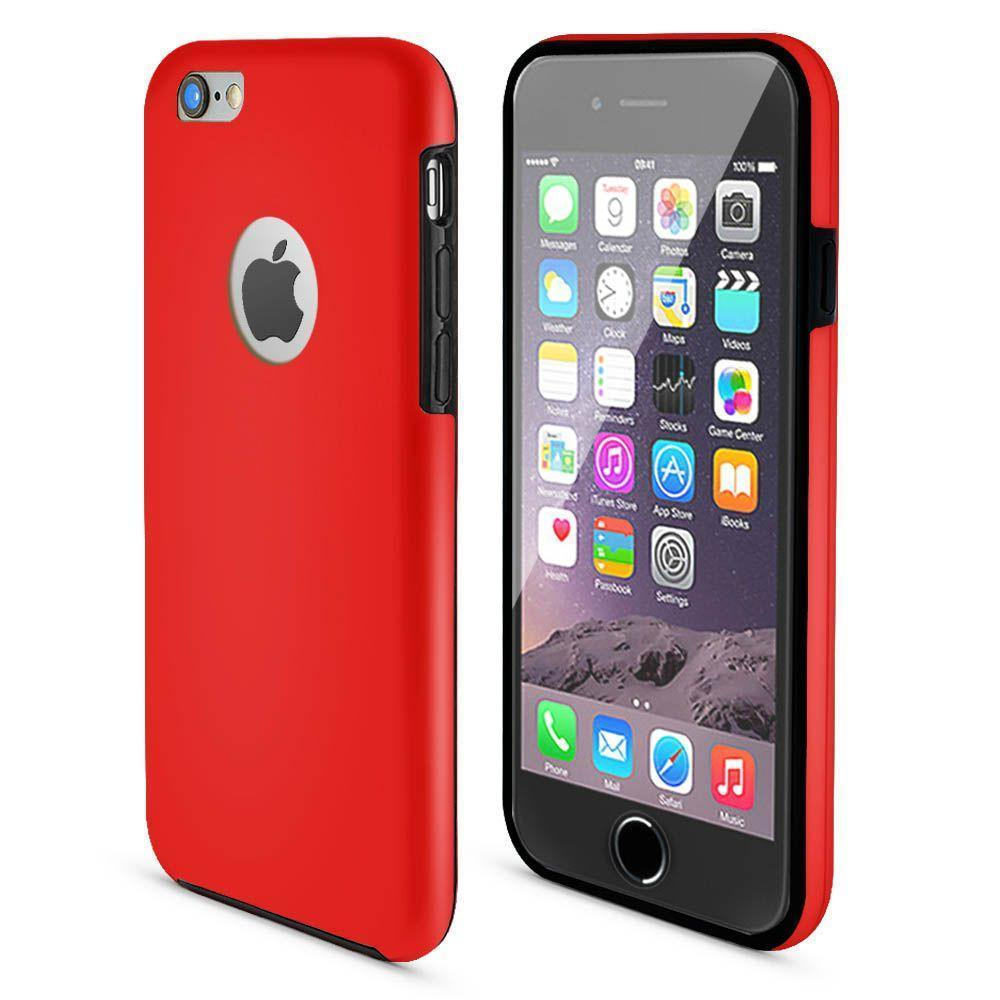 Classy 360 Case for iPhone 7 /8 - Red