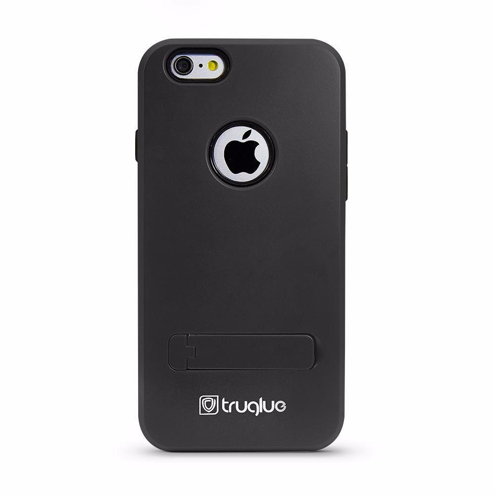 Truglue Case for iPhone 6/6S - Grey