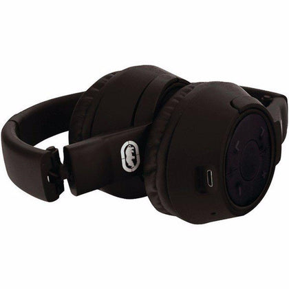 Ecko Link2 Bluetooth Headphone - Black