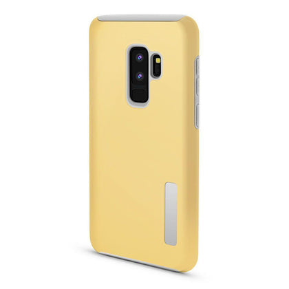 Ink Case For Samsung Galaxy S9 Plus - Gold