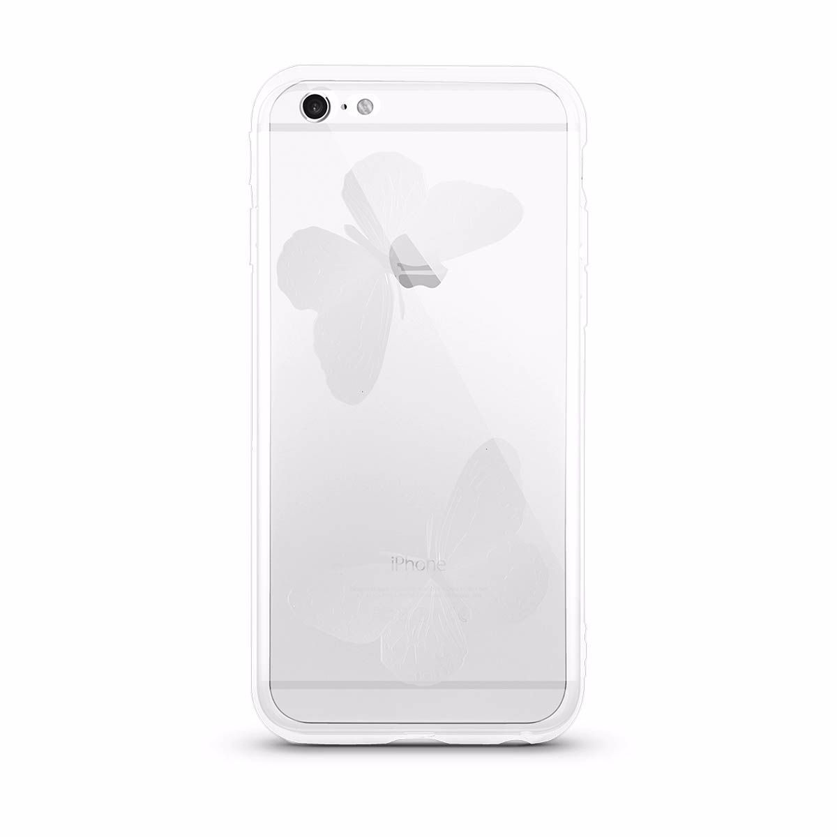 Colormot Case for iPhone 7 /8 - Clear