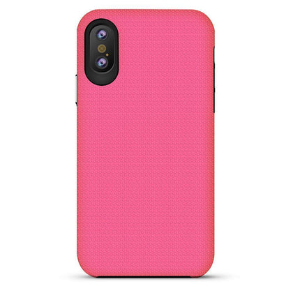 Paladin Case for iPhone XR - Pink