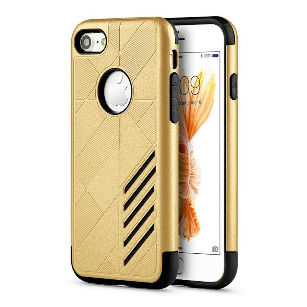 Prism Case for iPhone 7 /8 - Gold