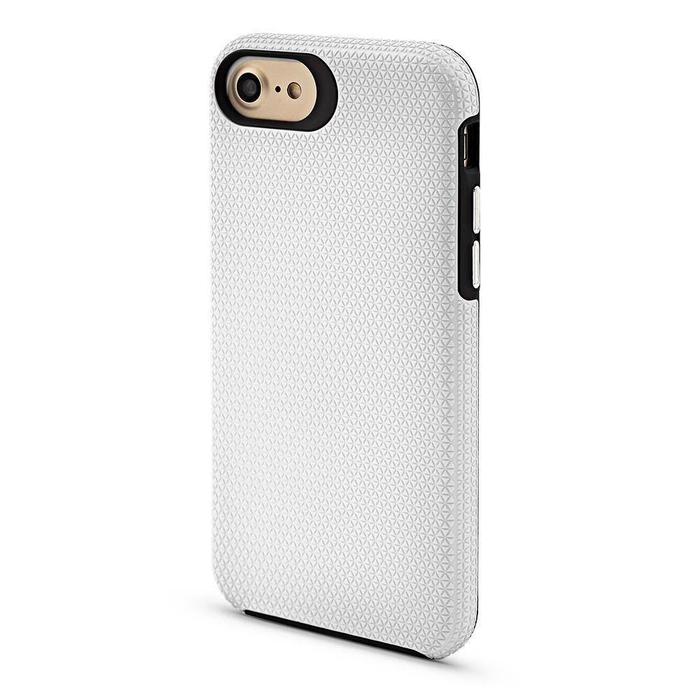 Paladin Case for iPhone 7 /8 - Silver