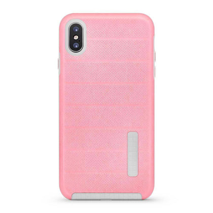 Destiny Case for iPhone XR - Pink