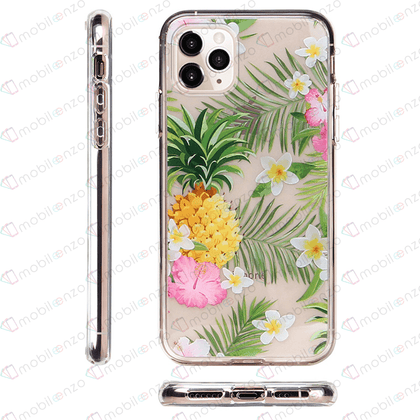 Hard Fashion Case for iPhone 12 / 12 Pro (6.1) - 599