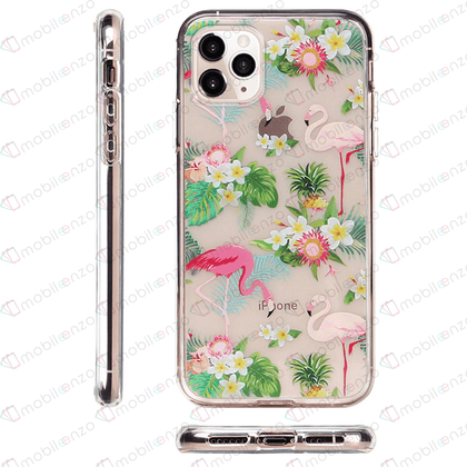 Hard Fashion Case for iPhone 12 / 12 Pro (6.1) - 609
