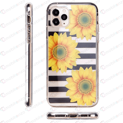 Hard Fashion Case for iPhone 12 / 12 Pro (6.1) - 612