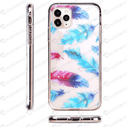 Hard Fashion Case for iPhone 12 / 12 Pro (6.1) - 616