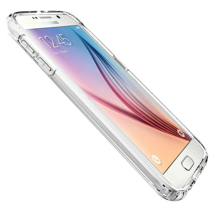 Clear Case for S6, Cases, Mobilenzo, MobilEnzo