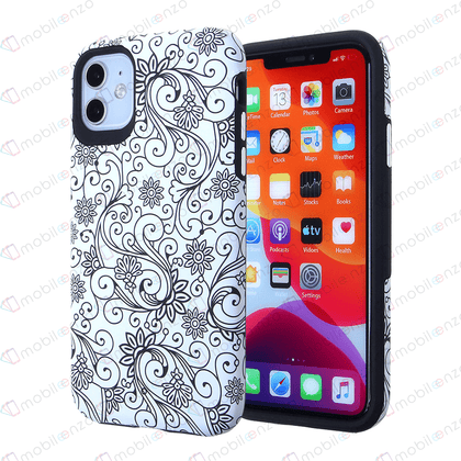 Deluxe Design Case for iPhone 12 / 12 Pro (6.1) - 623