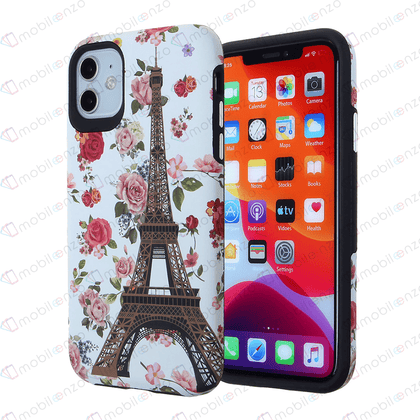 Deluxe Design Case for iPhone 12 / 12 Pro (6.1) - 624