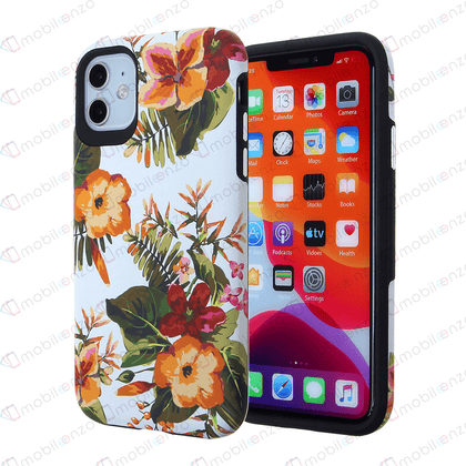 Deluxe Design Case for iPhone 12 / 12 Pro (6.1) - 625